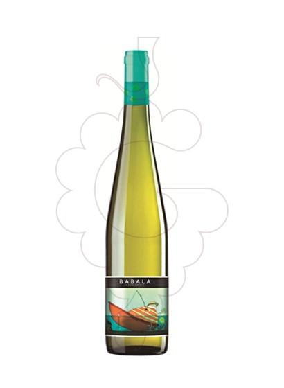 Foto Babalà Blanco vino blanco