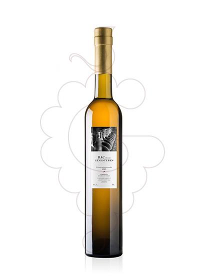 Foto Bac de les Ginesteres Vi Dolç vino generoso