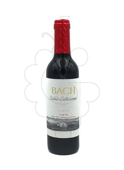 Foto Bach Negre (mini) vino tinto
