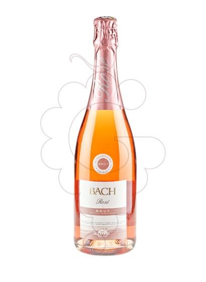 Foto Bach Rosse Brut vino espumoso