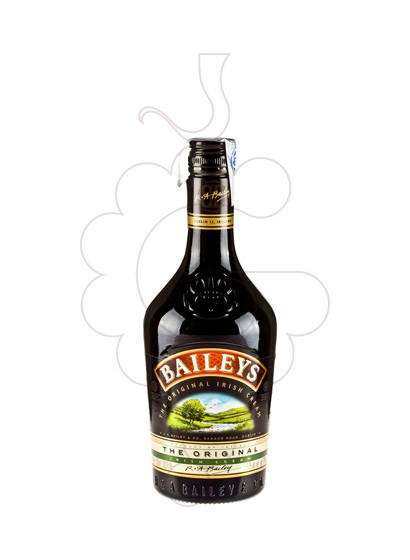 Foto Licor Bailey's