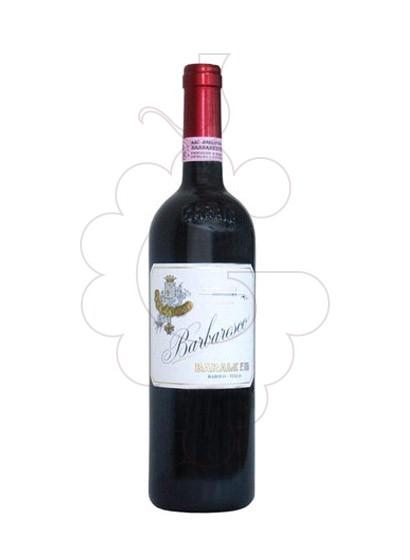 Foto Barale Barbaresco  vino tinto