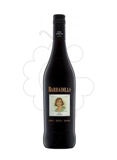 Foto Barbadillo Eva Cream vino generoso