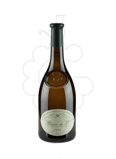 Foto Baron de L (Pouilly-Fume) vino blanco