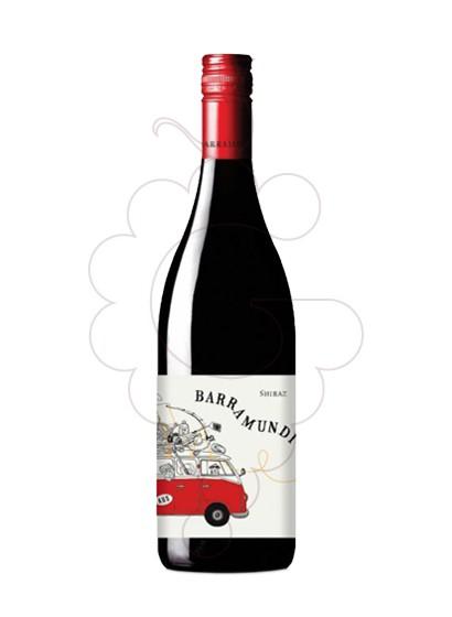 Foto Barramundi Tinto vino tinto