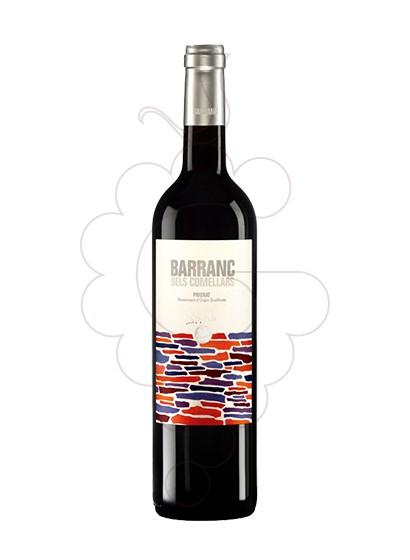 Foto Barranc dels Comellars vino tinto