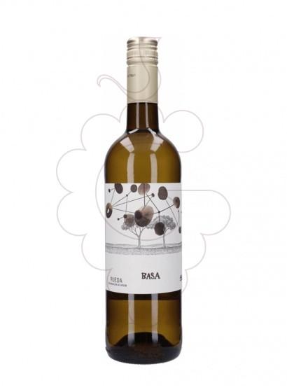 Foto Basa Blanc vino blanco