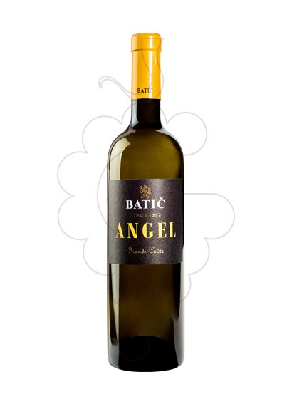 Foto Batic Angel Grand Cuvée vino blanco