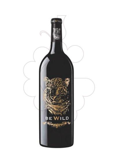Foto Be Wild Only Magnum Tinto vino tinto