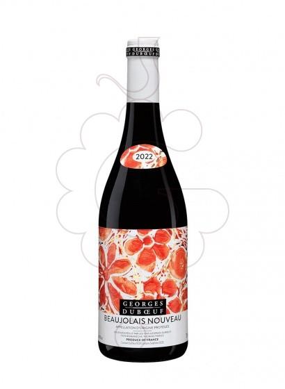 Foto Beaujolais Georges Duboeuf vino tinto