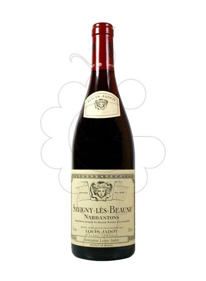 Foto L. Jadot Beaune Clos des Ursules Magnum vino tinto