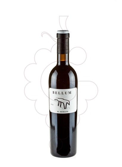 Foto Bellum el Remate Dolç vino generoso