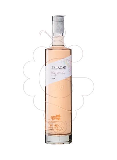 Foto Belrose Mediterranée Rosado vino rosado