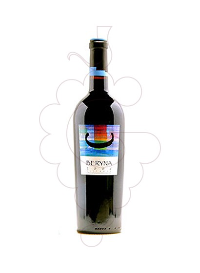 Foto Beryna vino tinto