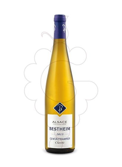 Foto Bestheim Gewürztraminer vino blanco
