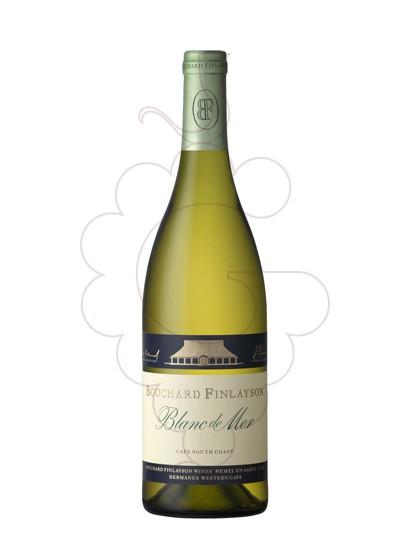 Foto Bouchard Finlayson Blanc de Mer vino blanco