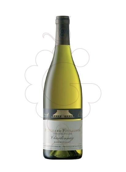 Foto Bouchard Finlayson Crocodile's Lair Chardonnay vino blanco
