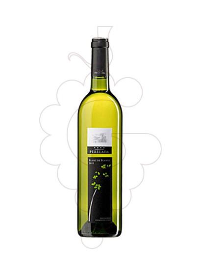 Foto Blanc de Blancs Perelada vino blanco