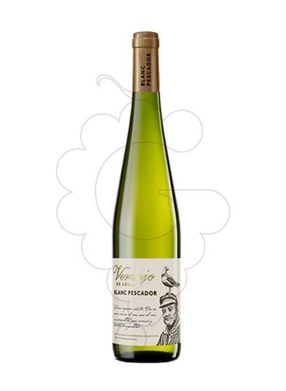 Foto Blanc Pescador Verdejo Aguja vino espumoso