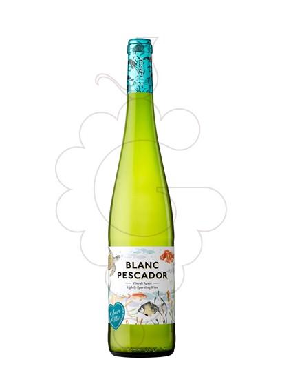 Foto Blanc Pescador vino espumoso