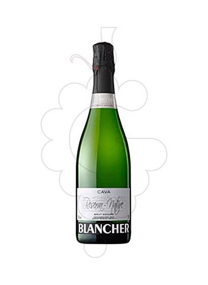 Foto Blancher Reserva Brut Nature vino espumoso