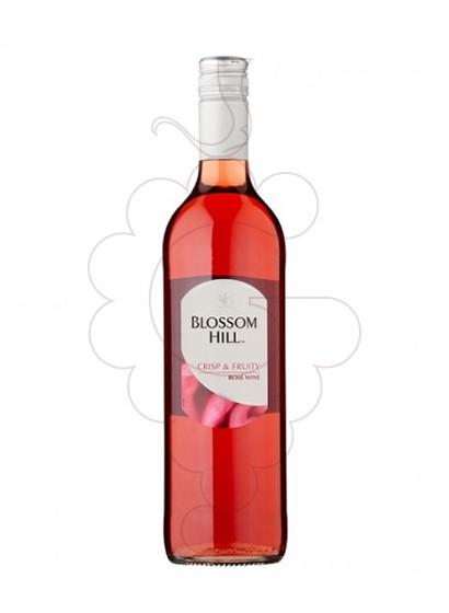Foto Blossom Hill Crisp & Fruity Rosado vino rosado