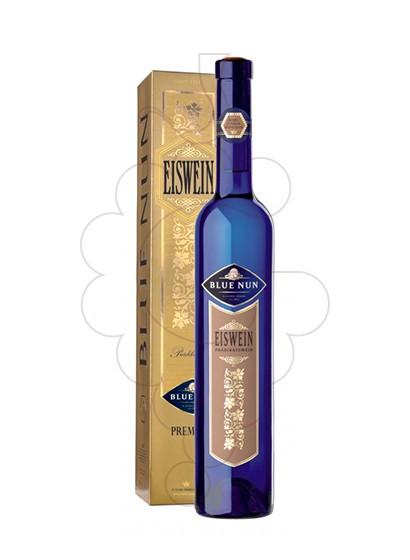 Foto Blue Nun Riesling Blanc vino blanco
