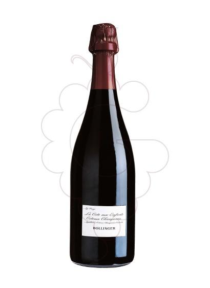 Foto Bollinger La Côte aux Enfants vino tinto