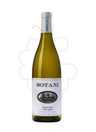 Foto Botani Blanc vino blanco