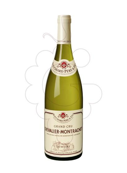 Foto Bouchard Chevalier-Montrachet Grand Cru vino blanco