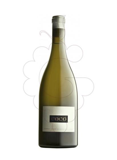 Foto Bouza Cocó vino blanco
