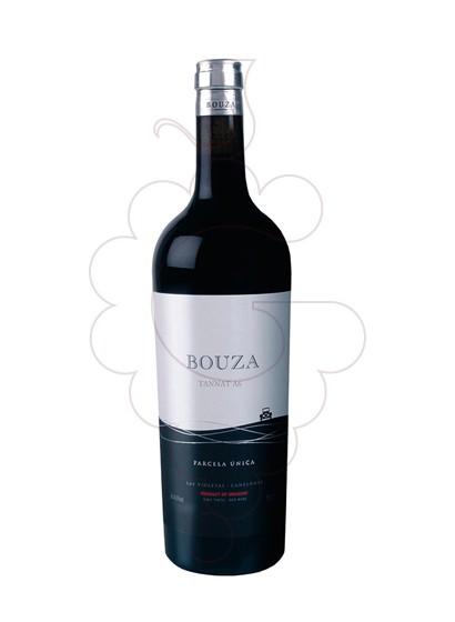 Foto Bouza Tannat A6 Parcela Única vino tinto