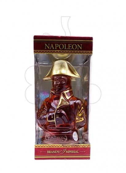 Foto Brandy Napoleon Imperial (Figura)