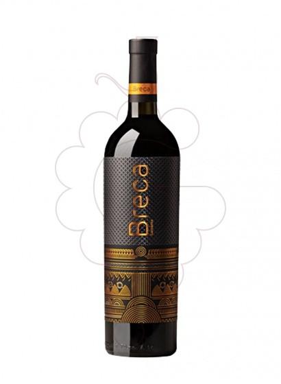 Foto Breca Garnacha Old Vines  vino tinto