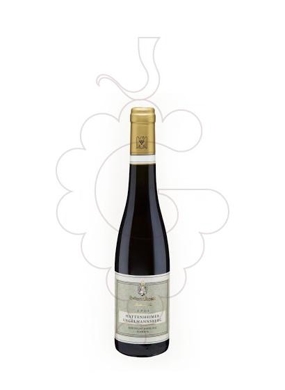 Foto Balthassar Ress Hattenheim Engelmannsberg Eiswein vino generoso
