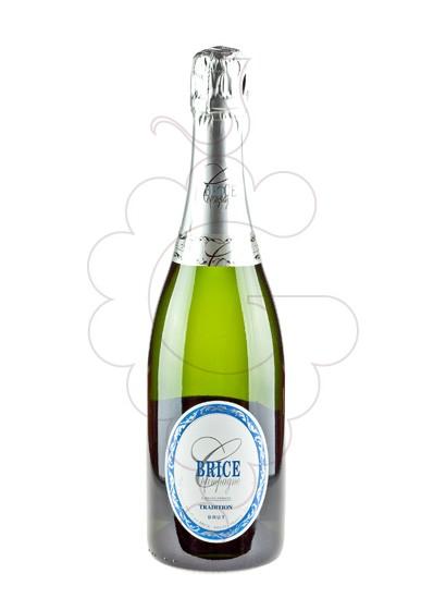 Foto Brice Brut Tradition vino espumoso