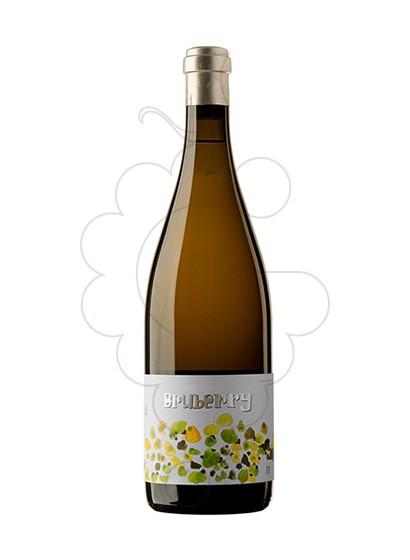 Foto Bruberry Blanc vino blanco