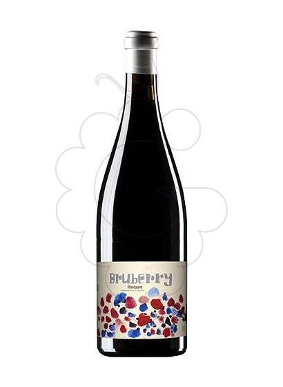 Foto Bruberry  vino tinto