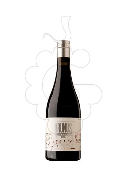 Foto Brunus (mini) vino tinto