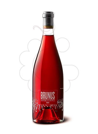 Foto Brunus Rose vino rosado