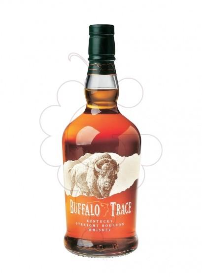 Foto Whisky Buffalo Trace