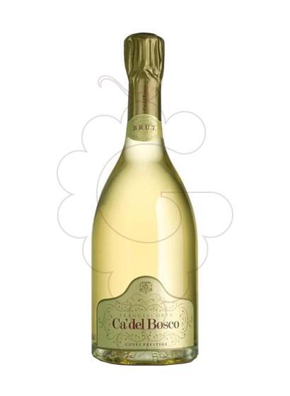 Foto Ca'del Bosco Cuvée Prestige Brut vino espumoso
