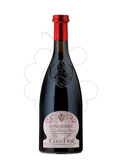 Foto Ca dei Frati Ronchedone vino tinto