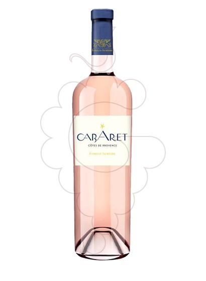 Foto Sumeire Cabaret Provence Rosado vino rosado
