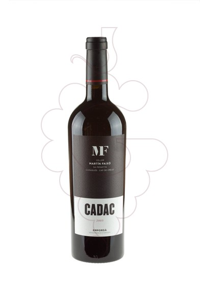 Foto Cadac Negre vino tinto