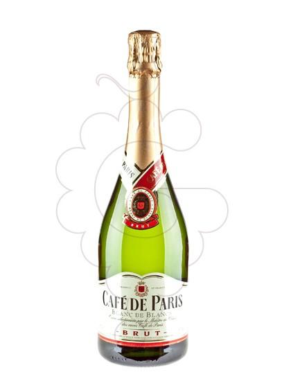 Foto Cafe de Paris Brut vino espumoso