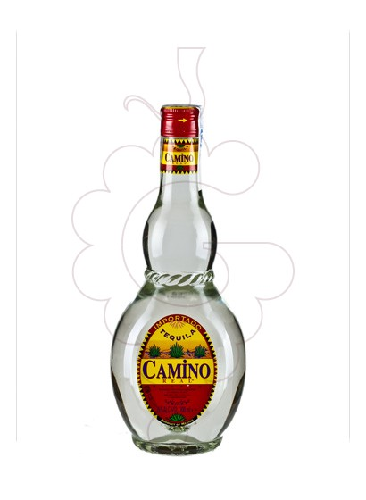 Foto Tequila Camino Real