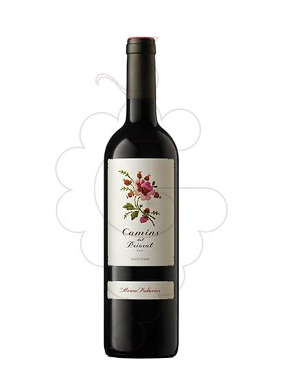 Foto Camins del Priorat vino tinto