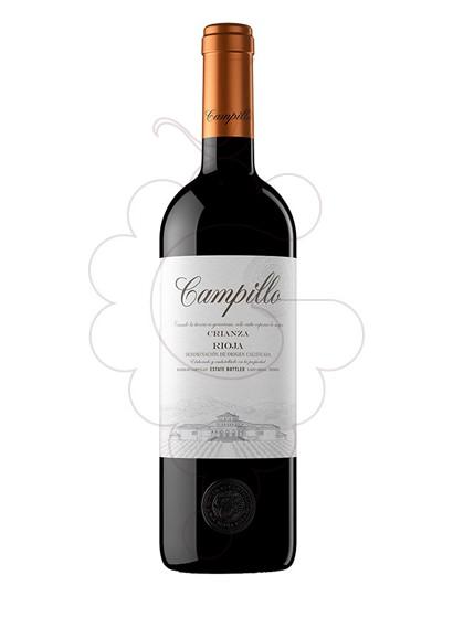Foto Campillo Crianza vino tinto