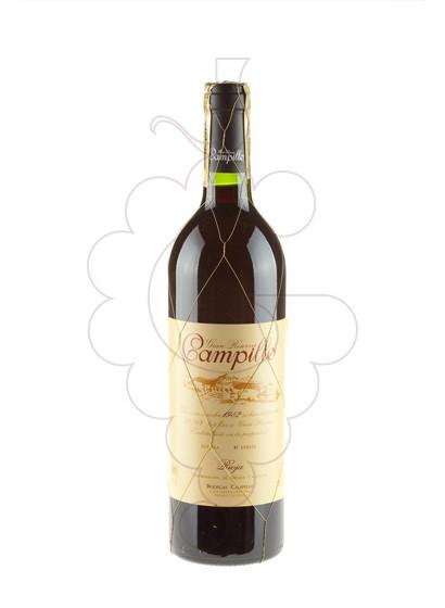 Foto Campillo Gran Reserva vino tinto